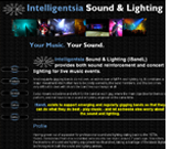 Intelligentsia Sound & Lighting
